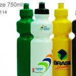 Squeeze 750ml - Plástico
