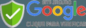 Certificado de Segurança Google Brindes Couromix