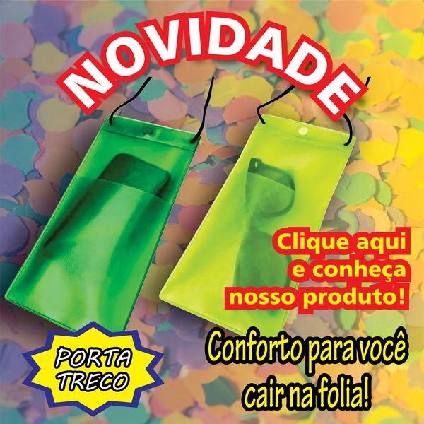 Porta Treco Brindes Couromix Belo Horizonte