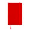 Caderneta Tipo Moleskine, Caderneta BH, Caderneta MG, Caderneta Couromix, Brindes Caderneta, Brindes Personalizados, Brindes Personalizados em BH